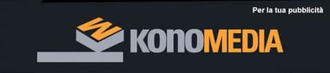 Logo Konomedia